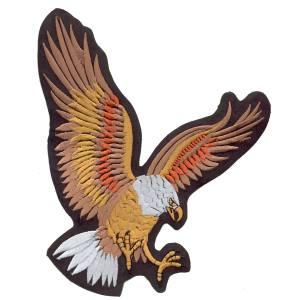 águia 1 gr.def