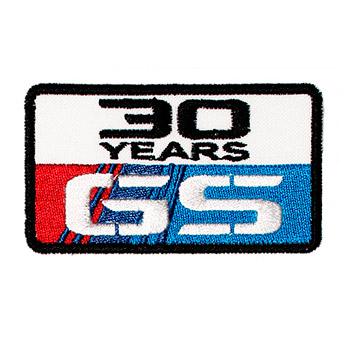 30 Years GS