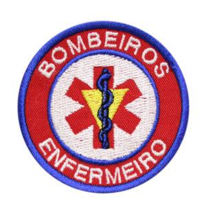 Bombeiros Enfermeiros