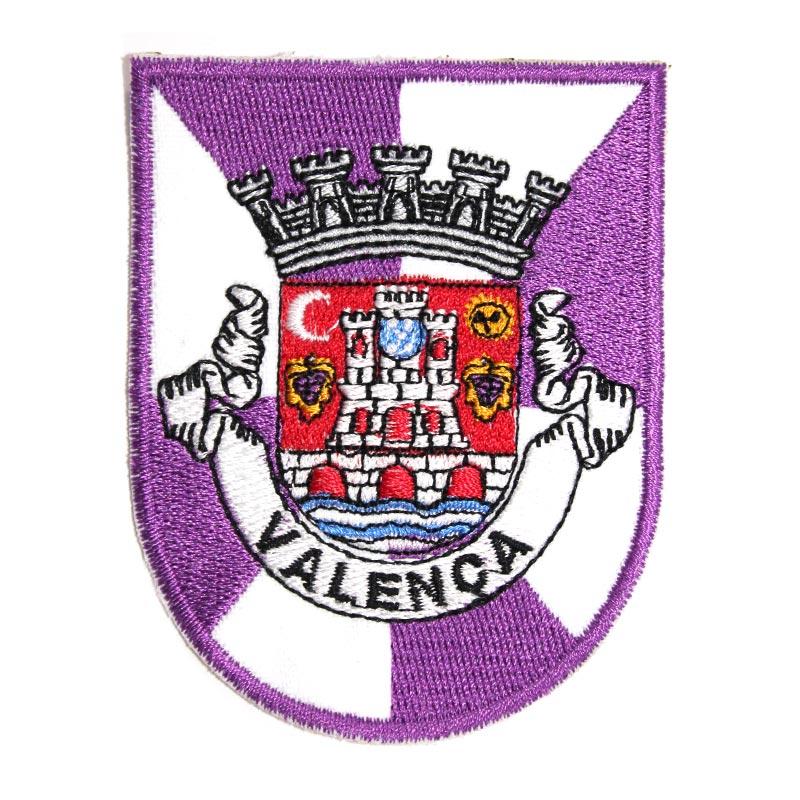 Emblema Cidade de Valença