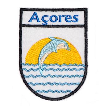 Açores – Golfinho e Sol