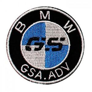 BMW GS ADV