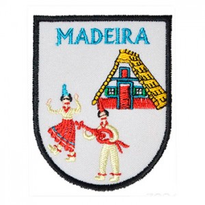 Bailarinos Madeira