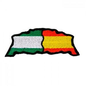 Bandeira Andaluzia Espanha