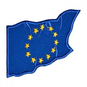Bandeira CEE em Movimento