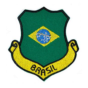 Brasão Brasil