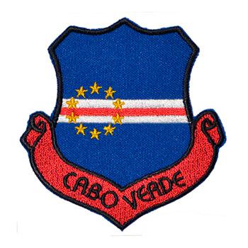 Brasão Cabo Verde