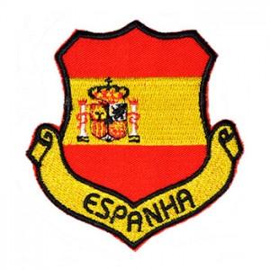 Brasão Espanha