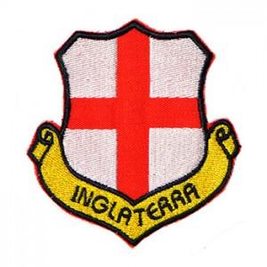 Brasão Inglaterra