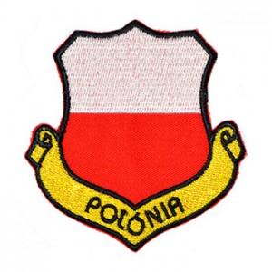 Brasão Polónia
