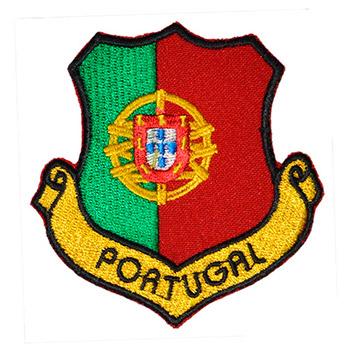 Brasão Portugal