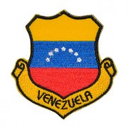 Brasão Venezuela