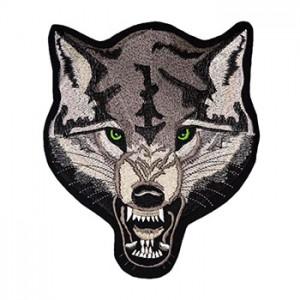 Cabeça Lobo