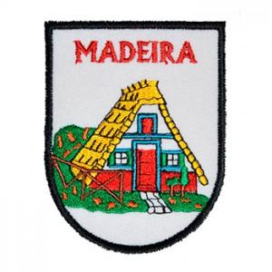 Casa Típica Madeira