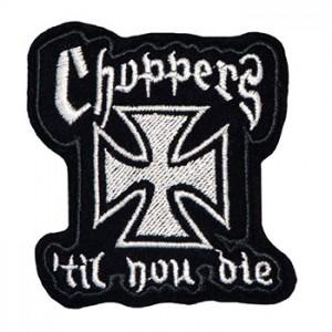 Choppers 'Til You Die