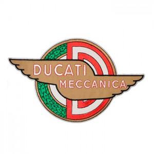 Ducati Meccanica Grande