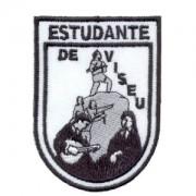 Emblema Estudante Estudante de  Viseu
