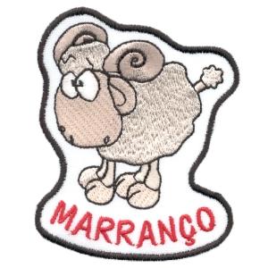 Emblema Estudante Marranço