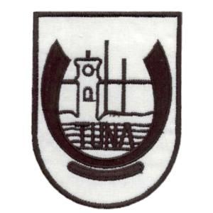 Emblema Estudante Tuna
