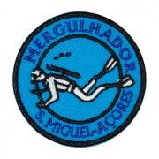 Mergulhador - S. Miguel - Açores