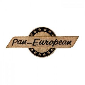 Pan-European Dourado grande