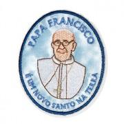 Papa Francisco - É um novo Santo na Terra