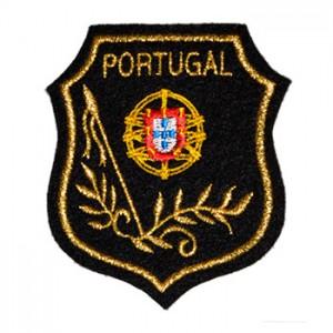 Portugal, Brasão