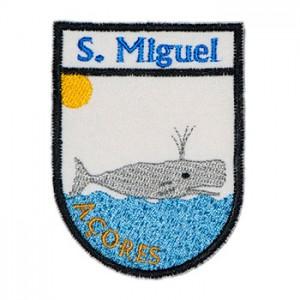 São Miguel Açores baleia