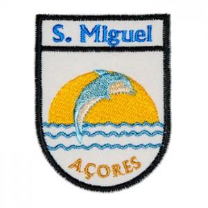São Miguel Açores golfinho