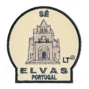 Sé - Elvas - Portugal