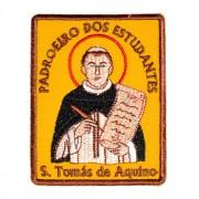 S. Tomás de Aquino, Padroeiro dos Estudantes