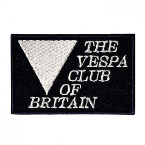 The Vespa Club of Britain