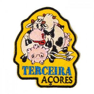 Vacas Terceira Açores