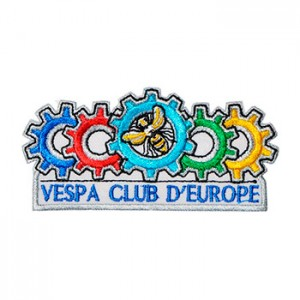 Vespa Club D'Europe