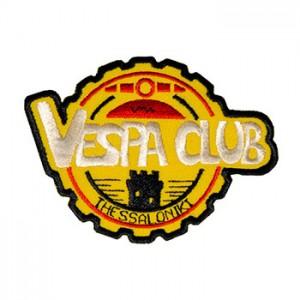 Vespa Club Thessaloniki