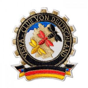 Vespa Club Von Deutshland