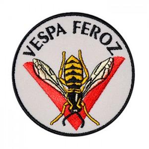 Vespa Feroz