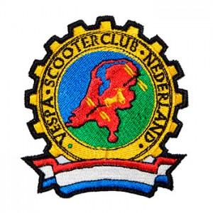 Vespa Scooter Club Nederland
