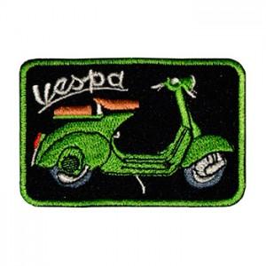 Vespa Verde