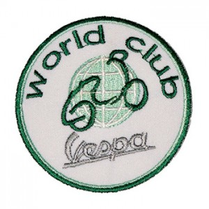 World Club Vespa