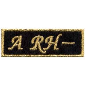 emblema ARH-def