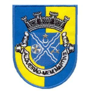 emblema Algueirão Mem Martim.def