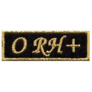 emblema ORH+def