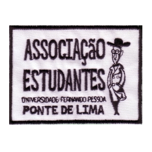 emblema asssociação estudantes Ponte Lima