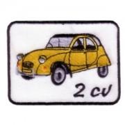 emblema-carro-citroen-2-cv-amarelo-def