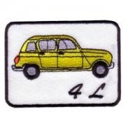 emblema-carro-renaut-4l-amarelo-def