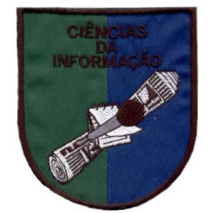 emblema curso ciências da informação