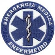 emblema institucional emergência médica enfermeiro.def