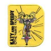 emblema katy and speedy acelera.def