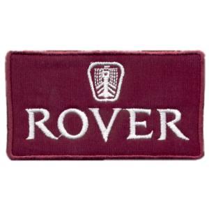 emblema marca carro rover.def